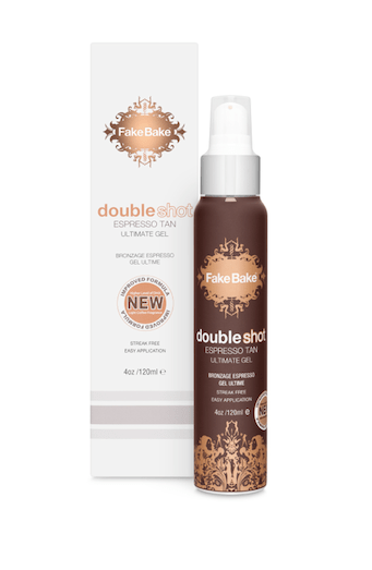 Double Shot Espresso Tan Fake Bake-skincare-Mermaid Cove