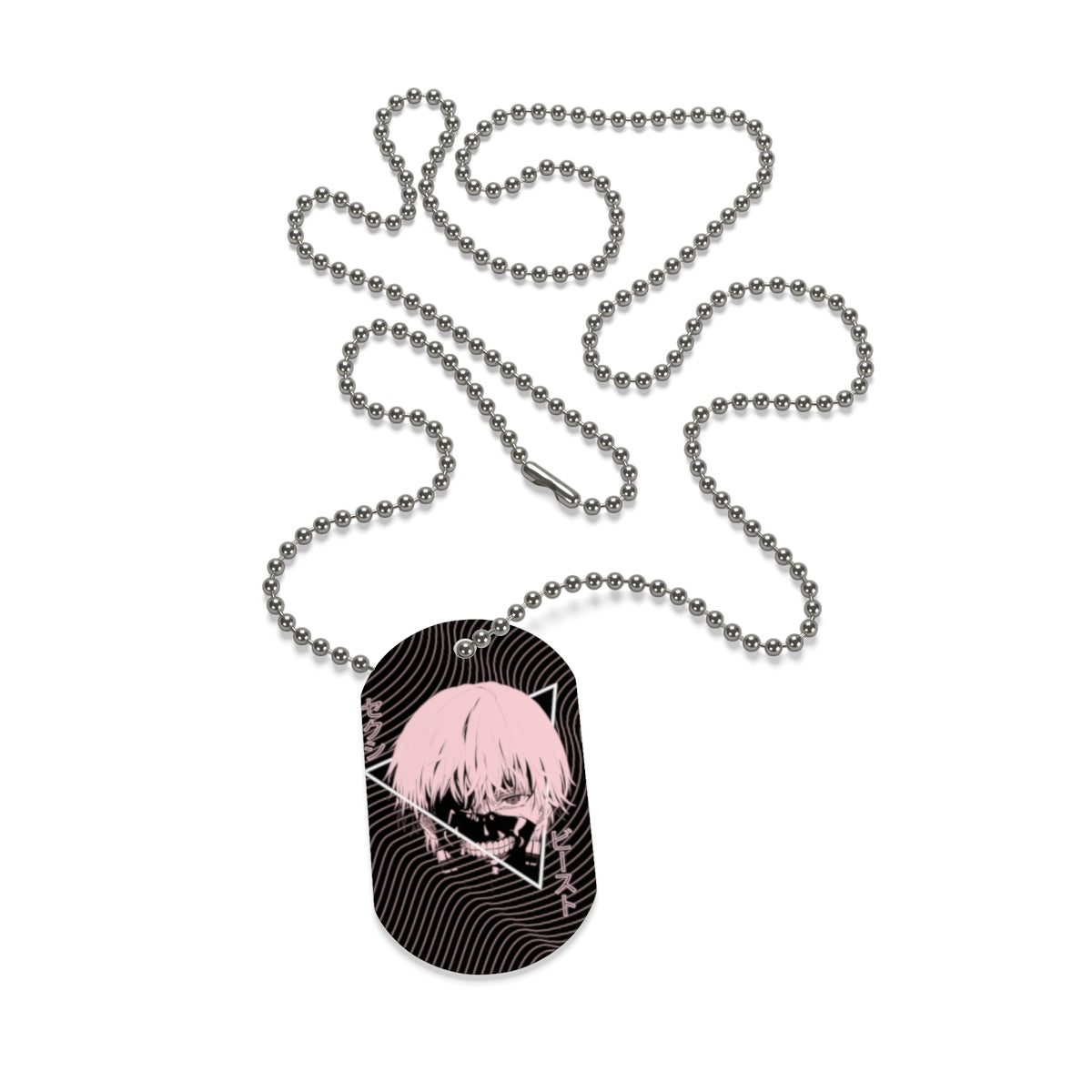 Tokyo Ghoul – Dog Tag