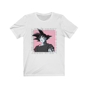 Goku Tattoo – Limited Edition (ONLY 25) Unisex T-shirt