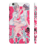 Naughty Nurses – Slim Phone Cases