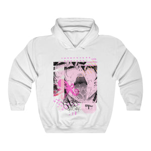 Sushi Lover – Ahegao Face Hoodie