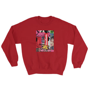 Aesthetic Sweater - Anime Unisex Sweatshirt | Jumper
