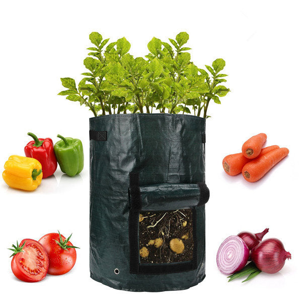 Potato Grow Bag  Garden Vegetables Plant Bags