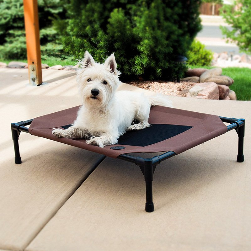 Pet Products Pet Cot Canopy Bed