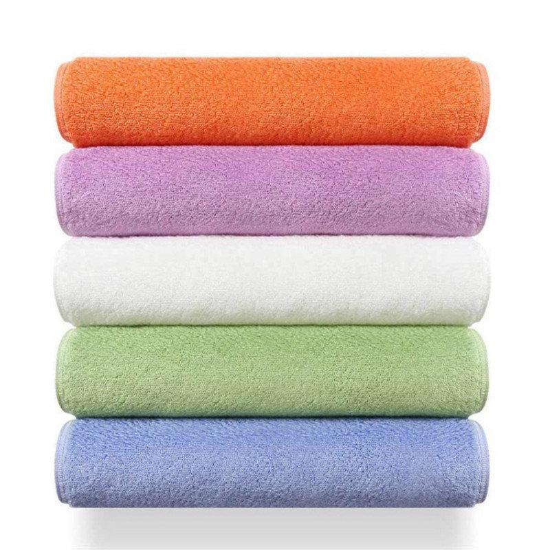 Xiaomi Youth Series Towel Microfiber Cotton Fabric Antibacterial Water Absorption Towels