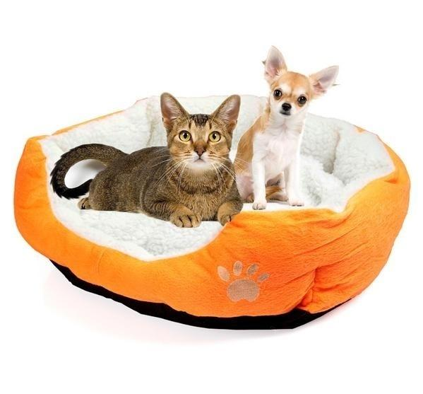 New Kennel Pet Nest Velvet Dog Mat Pet House Fall Winter Warm Pet Waterproof Dog Bed Pet Supplies