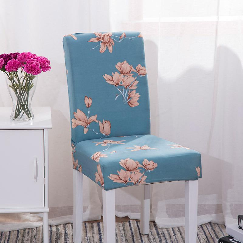 Universal Chair Seat Cover High Elastic Chair Cover
