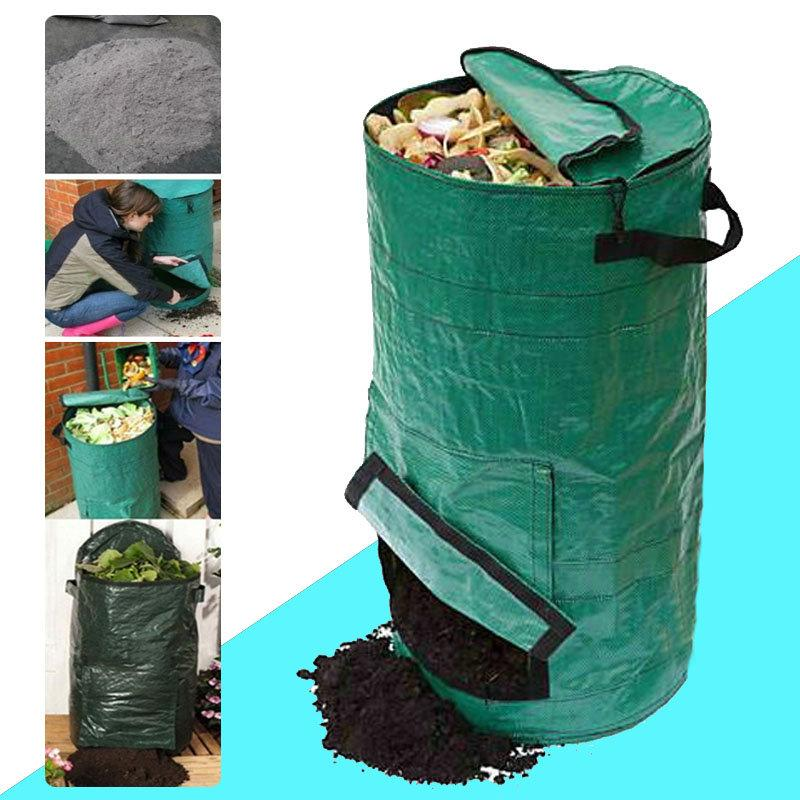 Potato Cultivation Planter Bag Kitchen Compost Bag