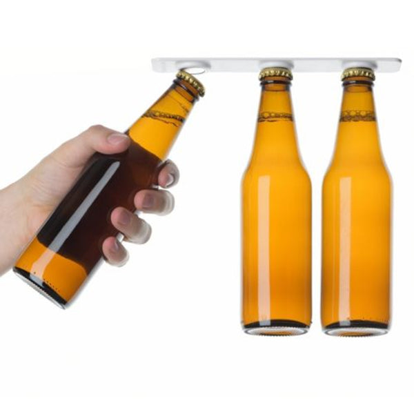 Fridge Magnet Beer Bottle Jar Hanger Holder