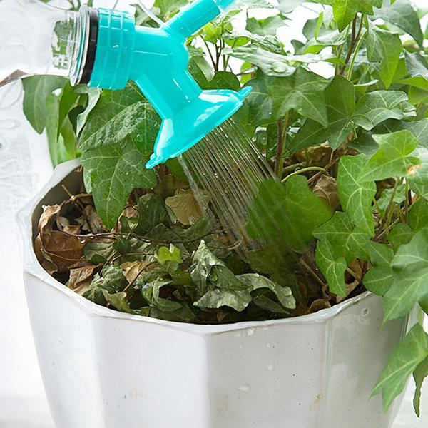 Gardening Tools Watering Long Mouth Watering Cans Flower Watering Spray Head Tool