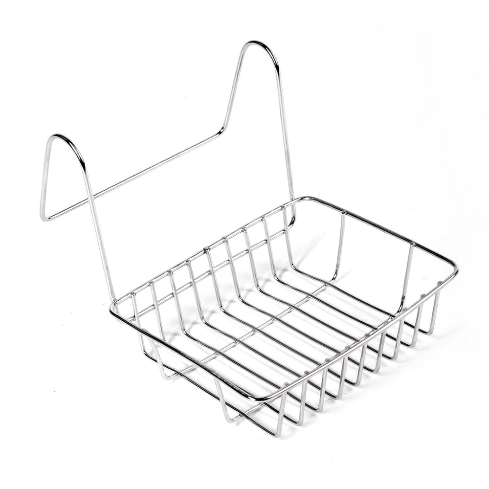 Tub Soap Basket (Stainless Steel)