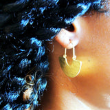 Cradle Earrings