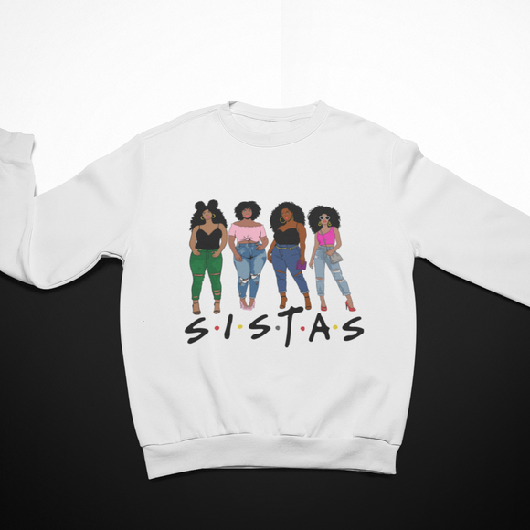 Sista Love Sweatshirt