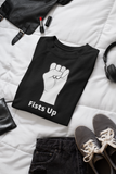 Fists Up Tee
