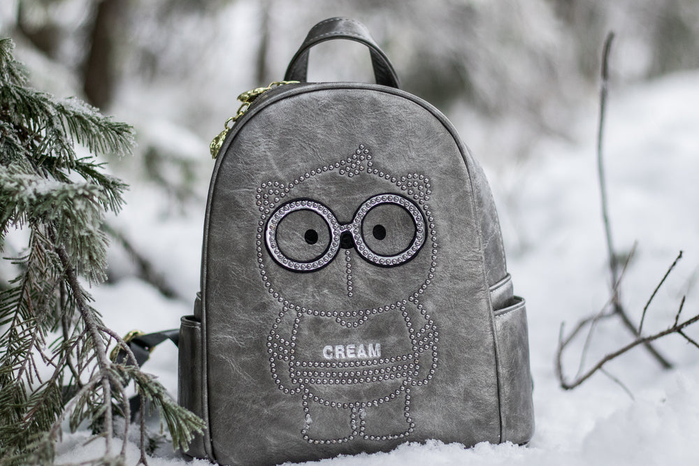 Cream Bear C1050S-2 Metallic minireppu