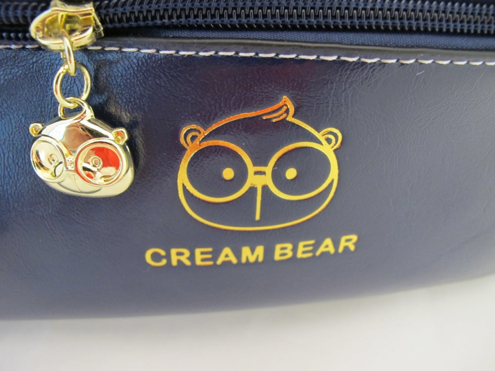 Cream Bear C1048-1 I Love Cream Bear laukku