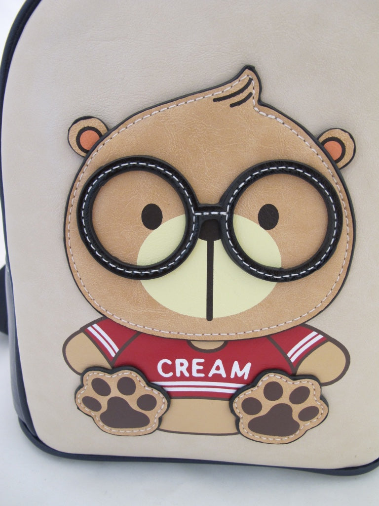 Cream Bear C1048-5 I Love Cream Bear minireppu