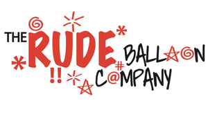 The Rude Balloon Company