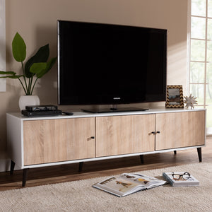 Entertainment Centers & TV Stands