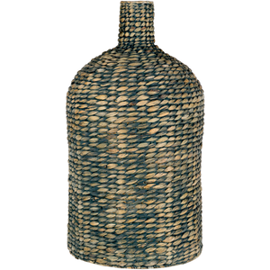 Emiliano Seagrass Vase - Sandcastle Home