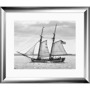 Nantucket Voyager Wall Art