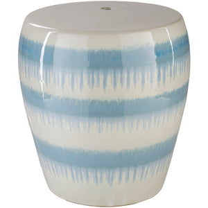 Xia Reef Chromis Ceramic Stool
