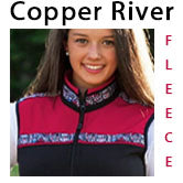 Copper River Fleece