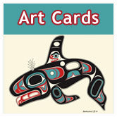 Art Cards and Prints
