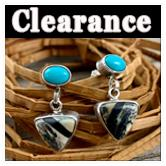 Clearance Jewelry!