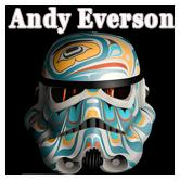Andy Everson Prints