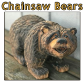 Chainsaw Bears