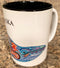 Alaska Blue Whale Mug By Sue Coccia