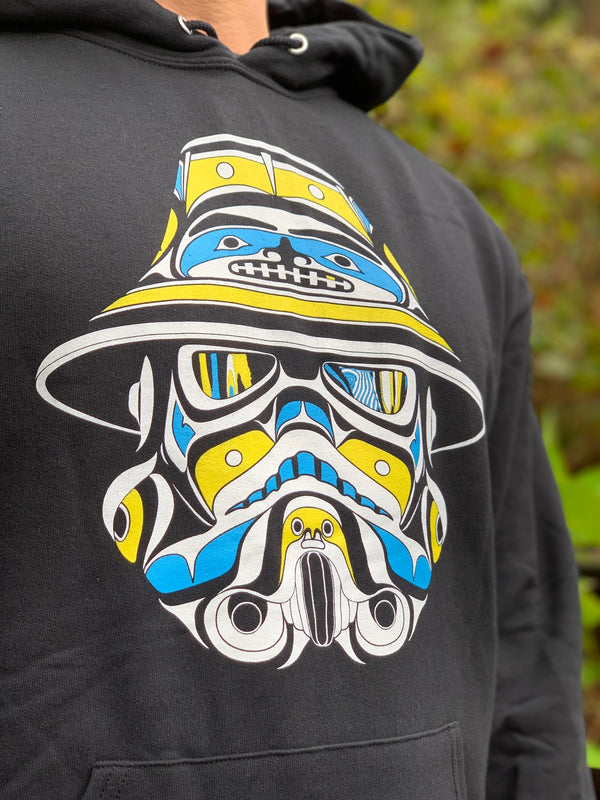 Northern Warrior Hoodie