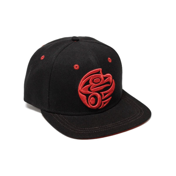 Snap Back Hat - Thunderbird
