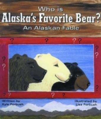 Who Is Alaska's Favorite Bear?