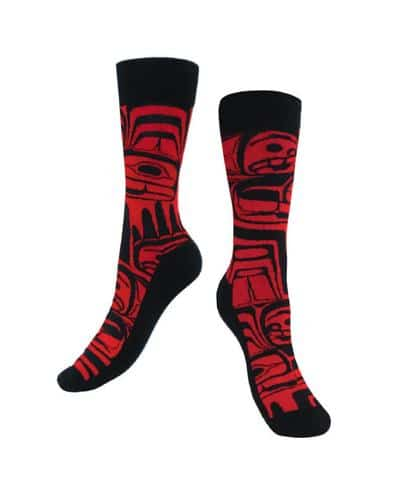 Eagle Crest Socks
