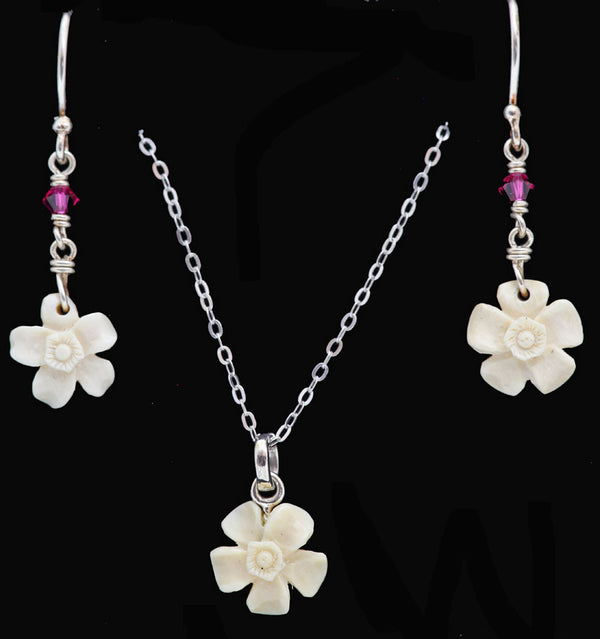 Forget Me Not Set - 10mm