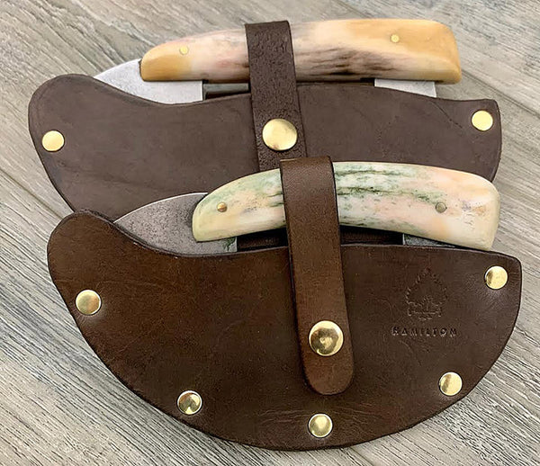 Bristol Bay Ulu Sheath 2 sizes