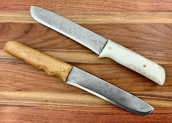 Large Eskimo Knife