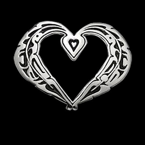 Soul Of The Heart Pendant