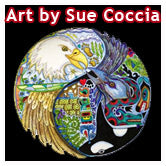 Sue Coccia Artwork