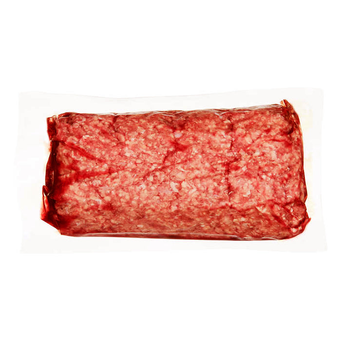 Grass Fed Organic Ground Beef