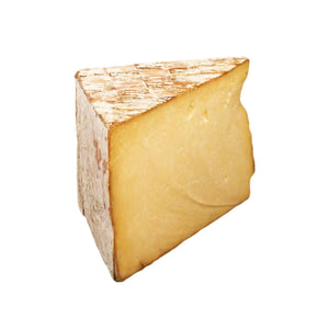 Raw Cows Milk American Cheddar Cheese