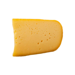 Raw Cows Milk - Gouda