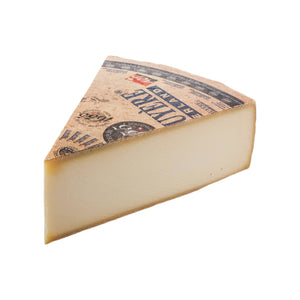 Raw Cows Milk - Gruyere