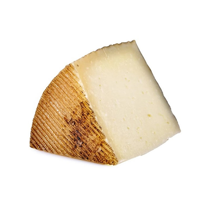 Raw Sheep Milk - Manchego