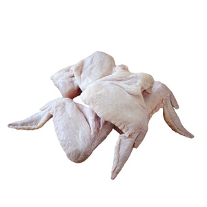 Organic Pasture Raised Chicken Wings