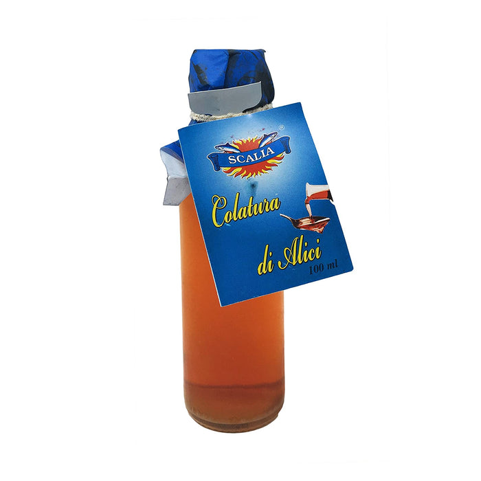 Garum Colatura di Alici Fish Sauce