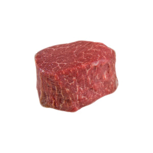 Grass Fed Filet Mignon Tenderloin Steak