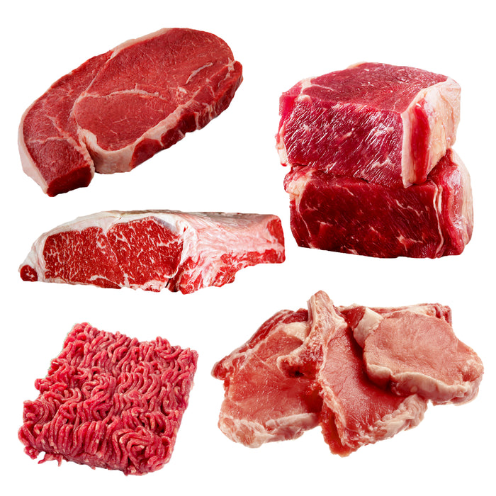 Local Beef Package